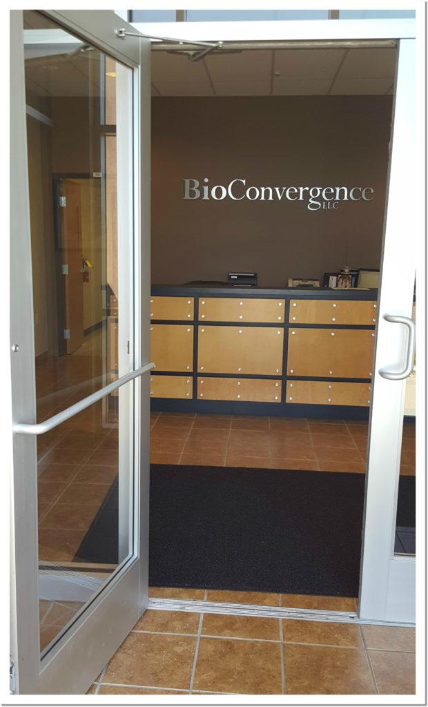 Client Services - BioConvergence